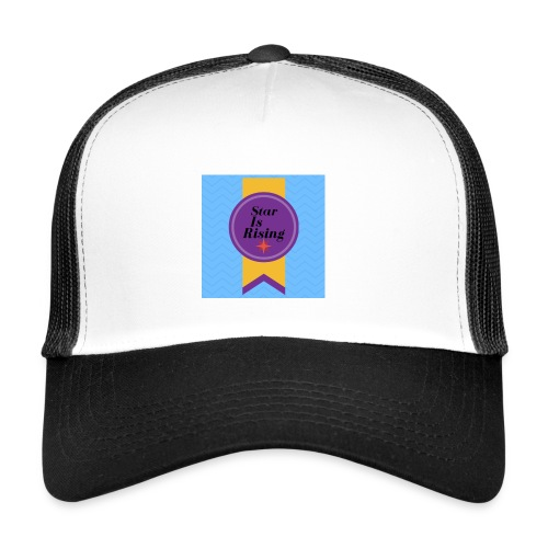 Star png - Trucker Cap