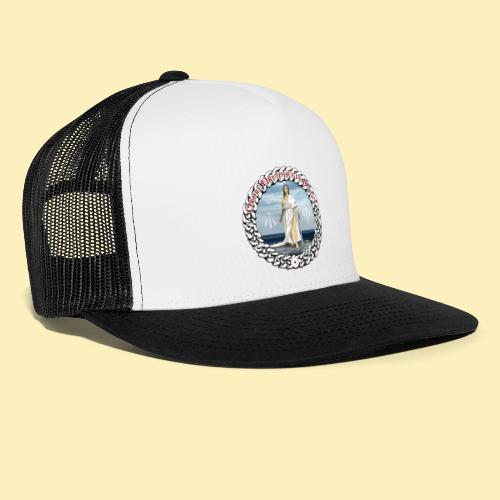 Ordre Druidique de Dahut Logo - Trucker Cap