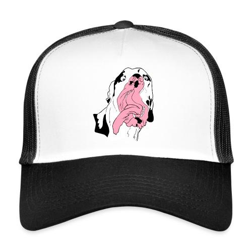 Mutka 3 - Trucker Cap