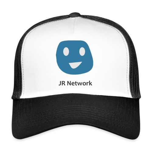 JR Network - Trucker Cap