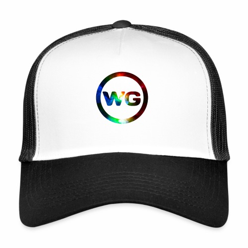 wout games - Trucker Cap
