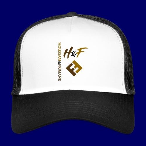 h&F luxury style - Trucker Cap