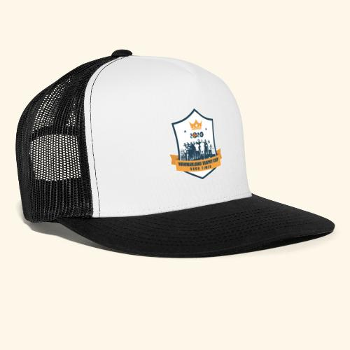 Hammarland trophy cup design updated - Trucker Cap