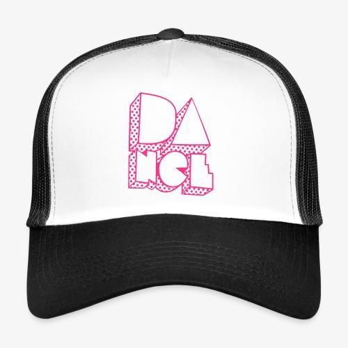 Dance - Trucker Cap