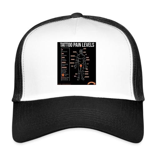 tatoo - Trucker Cap