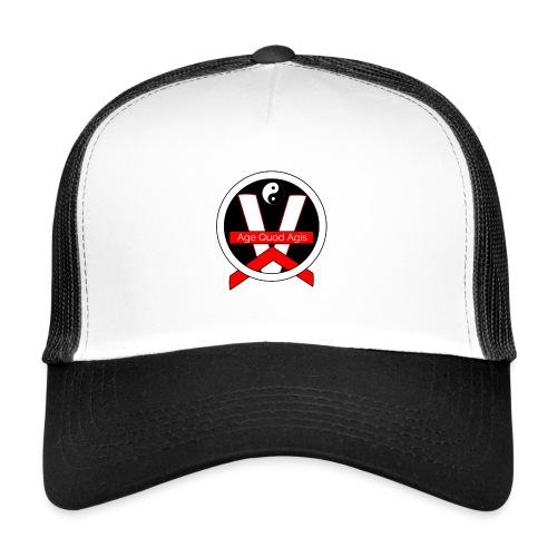 Logo TEAMKARAVIET Casquette - Trucker Cap