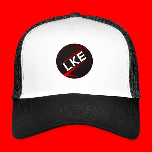 Lumus Kings Esports Logo - Trucker Cap