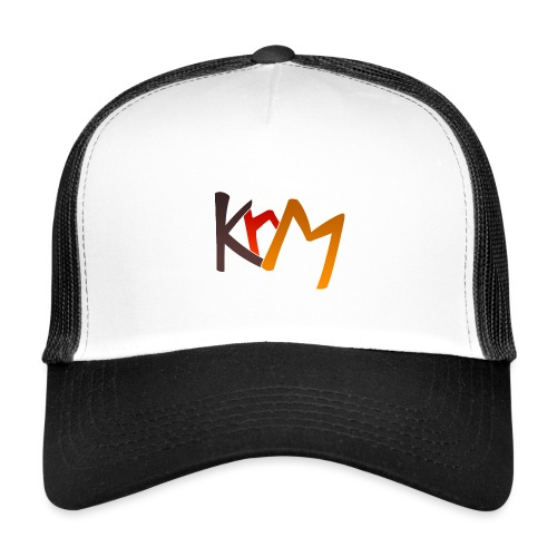 Krm version couleur - Trucker Cap