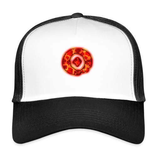 Omega O - Trucker Cap