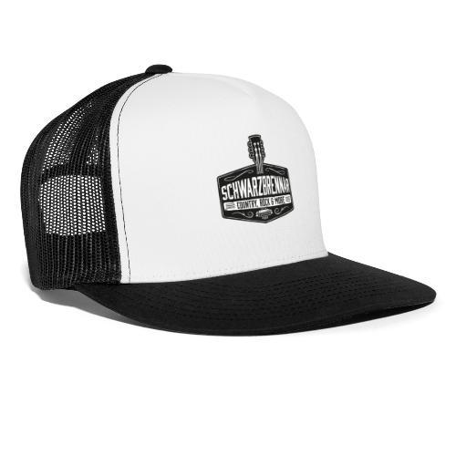 Schwarzbrennar - Trucker Cap