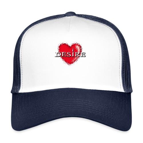 Desire Nightclub - Trucker Cap