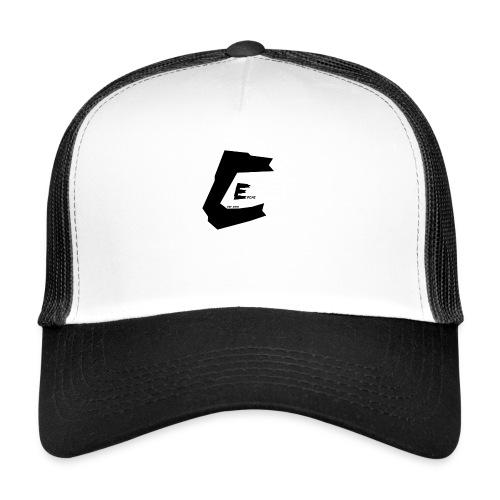 Edchi - Trucker Cap