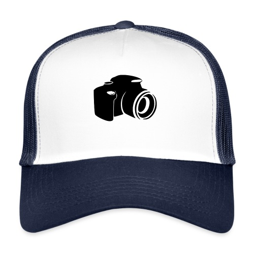 Rago's Merch - Trucker Cap