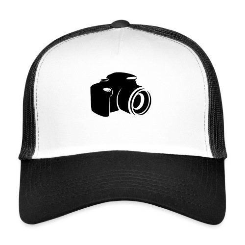 Rago's Merch - Trucker Cap
