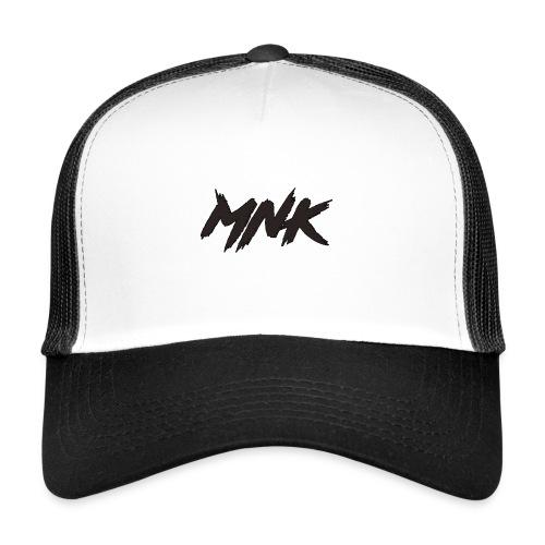 MNK [Special] - Trucker Cap
