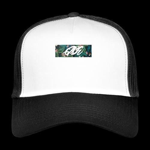 GABE FLOW - Trucker Cap
