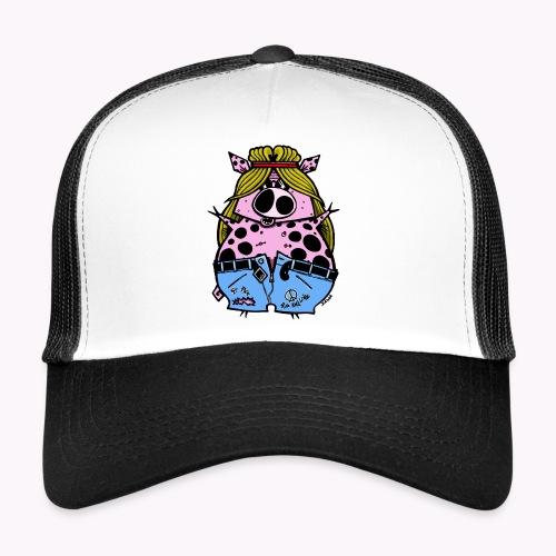 hippig col - Trucker Cap