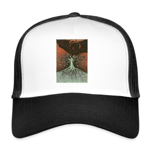 Time To Break Up Apples - Trucker Cap