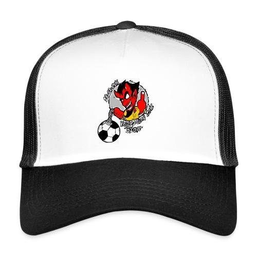 ontwerp_vrijgezellen3 - Trucker Cap