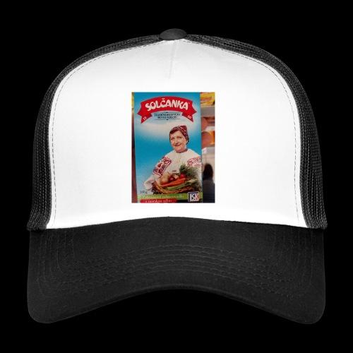 Babushka's fines - Trucker Cap