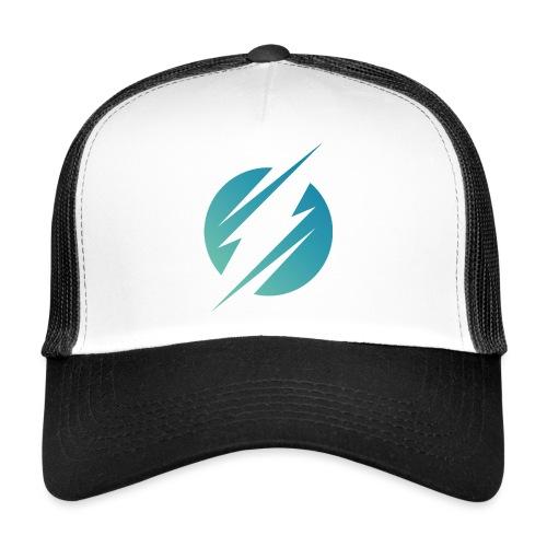 Lightning - Trucker Cap