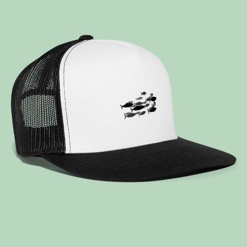 Vis Fish - Trucker Cap