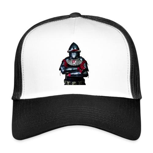 chevalier.png - Trucker Cap