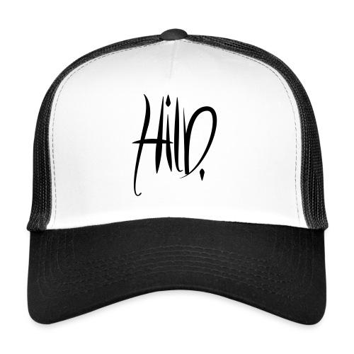 hild3 - Trucker Cap