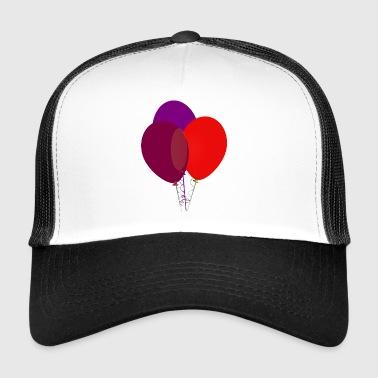 ballonger - Trucker Cap