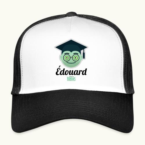 Édouard (Le monde des Pawns) - Trucker Cap
