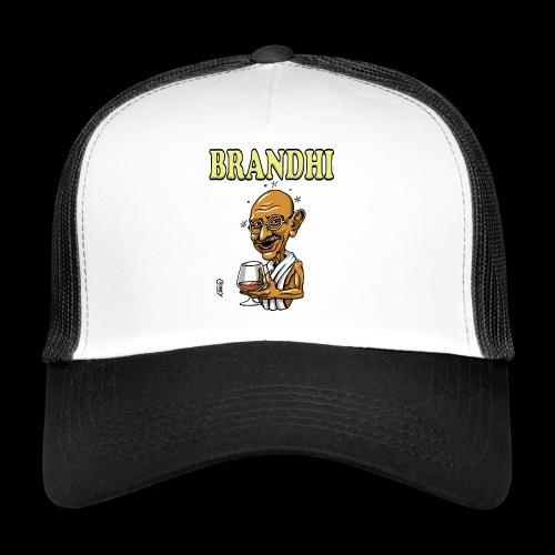 Brandhi - Trucker Cap