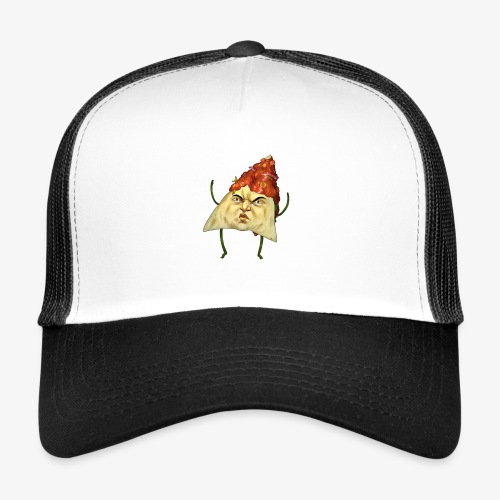 Macho Nacho - Trucker Cap