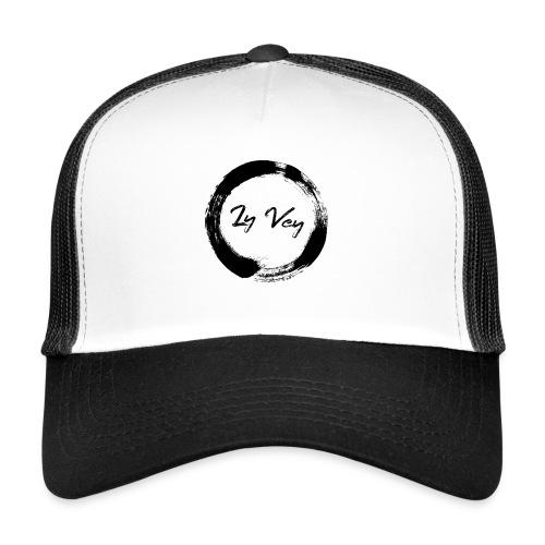 Ly Vey Ruf brush - Trucker Cap