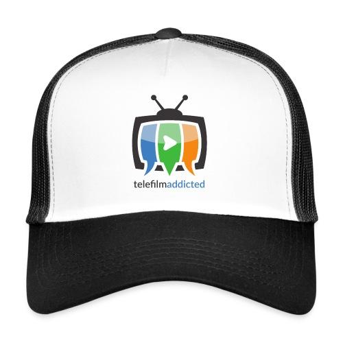 Telefilm Addicted Logo - Trucker Cap