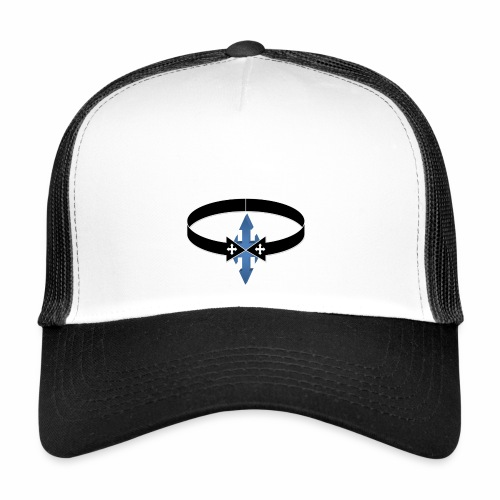 Vie - Trucker Cap