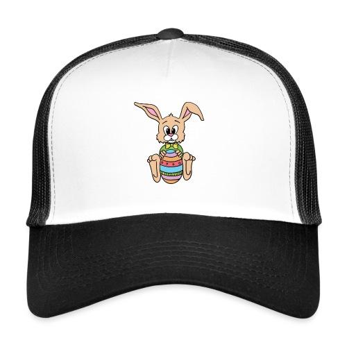 Easter Bunny Shirt - Trucker Cap