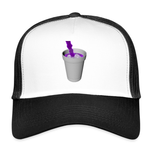 lean - Trucker Cap