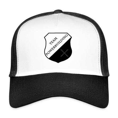 TEAM POWERBUILDING - Trucker Cap