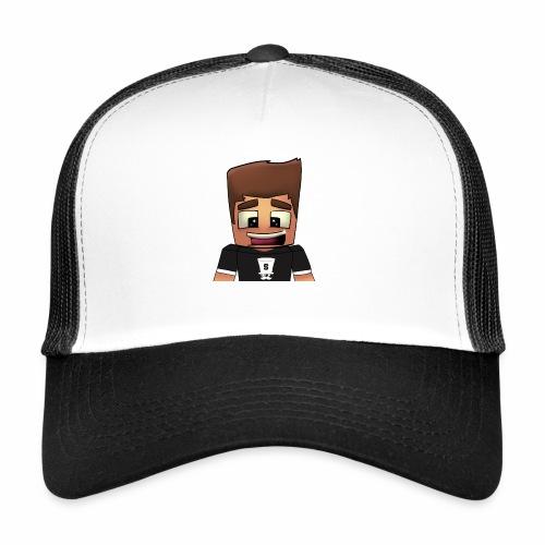 DayzzPlayzz Shop - Trucker Cap