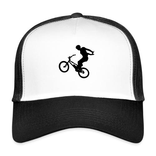 No Hand - Trucker Cap