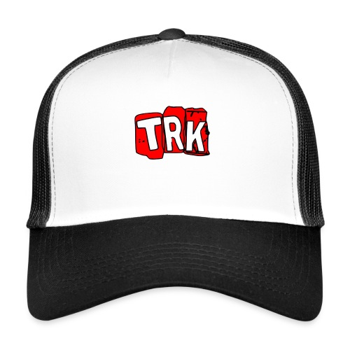 Trial Merch - Trucker Cap