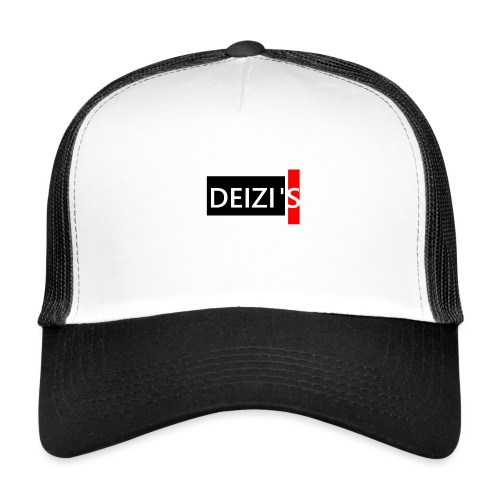 Deizis S - Trucker Cap