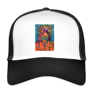Forget About The Sun - Trucker Cap