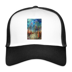 I Arose Morning - Trucker Cap