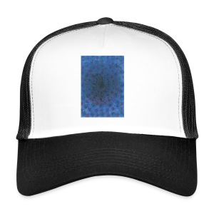Blue Sky - Trucker Cap