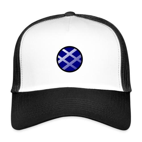 Logo církel - Trucker Cap