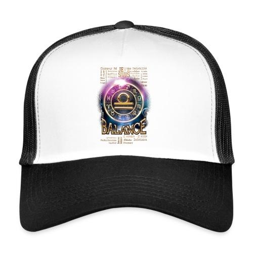 BALANCE - Trucker Cap