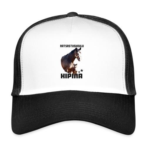 Kipinän t-paita - Trucker Cap