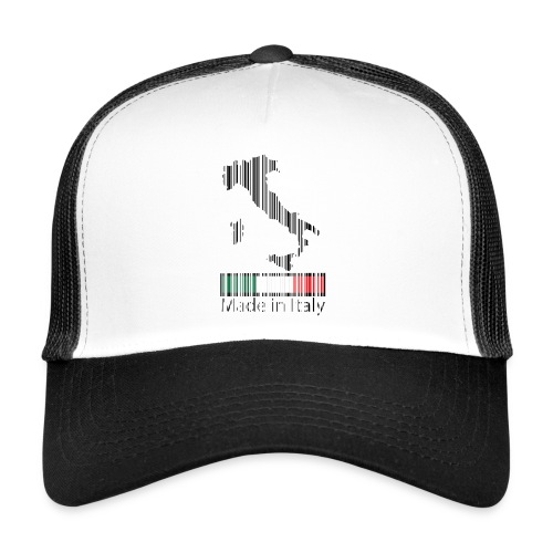 Made in Italy - Trucker Cap