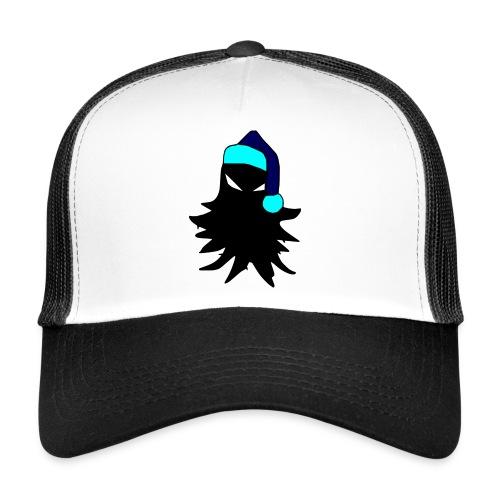 tricolored - Trucker Cap